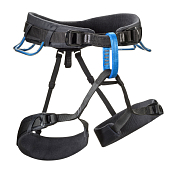 Обвязка BLACK DIAMOND Momentum Ds Harness S/M Smoke