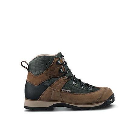 Купить Ботинки для треккинга (высокие) Dolomite 2015 Hiking STELVIO EVO GTX EARTH-WOOD GREEN, Треккинговые ботинки, 1148612