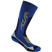 Носки Accapi 2020-21 Ski Perforce blue