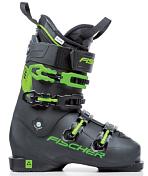 Горнолыжные ботинки FISCHER 2017-18 RC Pro 125