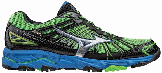 Купить Беговые кроссовки для XC Mizuno 2016-17 Wave Mujin G-TX Кроссовки бега 1292337