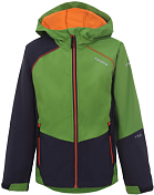 Куртка для активного отдыха Icepeak 2020 Korbach Jr Leaf Green