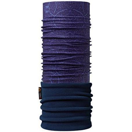 Купить Бандана BUFF Polar Buff POLAR LAZULI / NAVY Банданы и шарфы ® 1079681