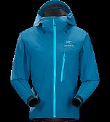 Куртка туристическаяОдежда туристическая<br>Разработанная в качестве супер легкой и компактной куртки без принесения в жертву ключевых элементов, требуемых альпинистам и скалолазам, Alpha SL обеспечивает эффективную влагозащиту и дышимость во время внезапного шторма. Фокусируясь на дизайне, ткани и выборе особенностей, дизайнеры Arcteryx смогли сохранить вес куртки на уровне 305 гр и обеспечили возможность упаковать ее в собственный капюшон или прилагающийся чехол.<br><br>Особенности:<br>&amp;lt;ul&amp;gt;<br>&amp;lt;li&amp;gt;влагозащитная &amp;#40;мембрана GORE-TEX, проклеенные швы и пропитка DWR&amp;#41;<br>&amp;lt;li&amp;gt;ветрозащитная<br>&amp;lt;li&amp;gt;дышащая<br>&amp;lt;li&amp;gt;легкая &amp;#40;305 гр&amp;#41;<br>&amp;lt;li&amp;gt;компактная<br>&amp;lt;li&amp;gt;анатомический крой для хорошей посадки по фигуре и комфорта<br>&amp;lt;li&amp;gt;совместимый со шлемом капюшон<br>&amp;lt;/ul&amp;gt;<br><br>Материал: GORE-TEX Paclite<br><br>Уход:<br>&amp;lt;ul&amp;gt;<br>&amp;lt;li&amp;gt;машинная стирка в теплой воде &amp;#40;30°C&amp;#41;<br>&amp;lt;li&amp;gt;полоскать дважды<br>&amp;lt;li&amp;gt;барабанная сушка при средней температуре<br>&amp;lt;li&amp;gt;не использовать кондиционер при стирке<br>&amp;lt;li&amp;gt;не гладить утюгом<br>&amp;lt;/ul&amp;gt;<br><br>Пол: Мужской<br>Возраст: Взрослый<br>Вид: куртка
