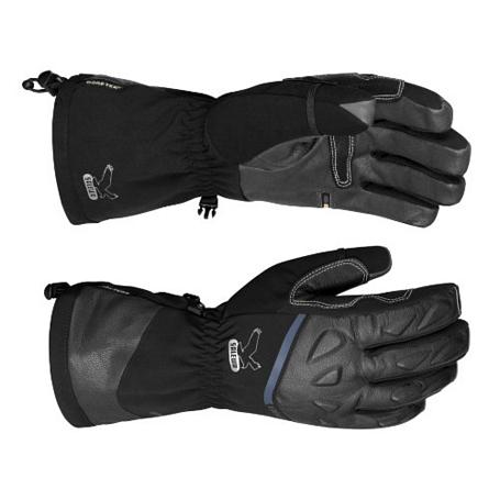 Купить Перчатки горные Salewa VALLUGA FSM GTX GLV black Перчатки, варежки 840050