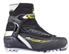 Лыжные ботинки от КАНТ