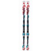 Горные Лыжи с Креплениями Atomic 2016-17 Redster Doubledeck GS & X 12 TL
