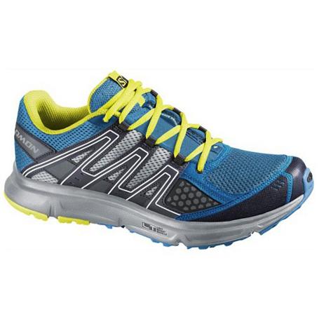 Купить Беговые кроссовки для XC SALOMON 2013 XR SHIFT BRIBLUSLD/MIMOSA YEL, Кроссовки бега, 901721