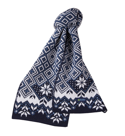 Купить Шарф Kama 2017-18 SB07 navy Головные уборы, шарфы 1186680
