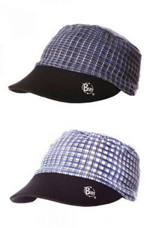 Купить Кепка BUFF VISOR EVO 2 CREEK Банданы и шарфы Buff ® 721315