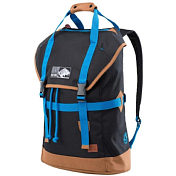 Рюкзак Picture Organic SOAVY Black/Brown/Blue