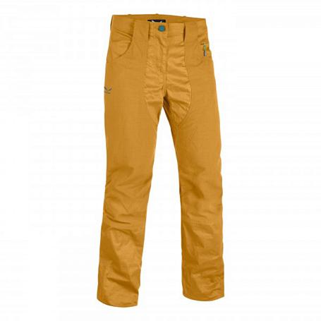 Купить Брюки для активного отдыха Salewa Climbing HUBELLA 3 CO W PNT honey Одежда туристическая 1201730