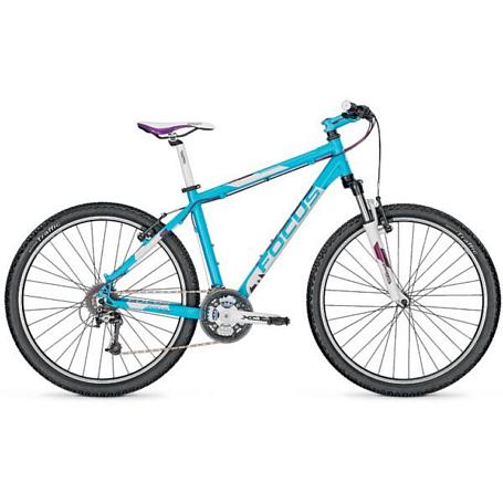 Купить Велосипед FOCUS DONNA HT 3.0 2012 Горные спортивные 776414