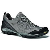 Ботинки для треккинга (низкие) Asolo Natural Shape Quadrant MM Cendre / Grey