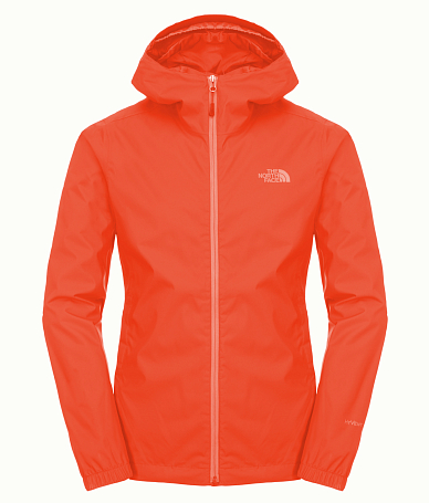 Куртка для активного отдыха THE NORTH FACE 2016 M QUEST JACKET  FIERY RED RED