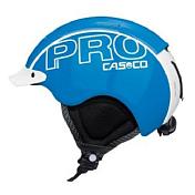 Зимний ШлемШлемы<br>Детский шлем 2 в 1 - можно использовать и как горнолыжный, и как велосипедный. <br>Запатентованная Casco конструкция, гарантирующая профессиональную защиту для самых маленьких спортсменов.<br>Размеры: 50-55 cm = S<br><br>Пол: Унисекс<br>Возраст: Детский