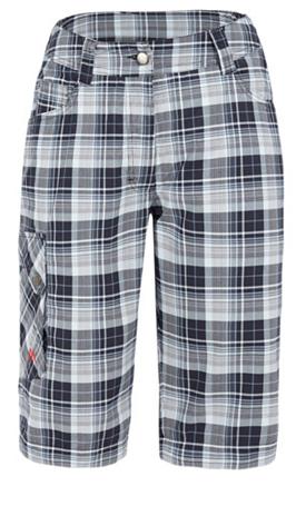 Купить Шорты для активного отдыха MAIER 2012 SUTHERLAND PRINT черный/принт Одежда туристическая 787192